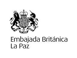 Embajada Británica La Paz