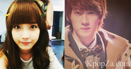 ความสัมพันธ์ของ IU และ Eunhyuk กับแถลงการณ์อย่างเป็นการของ Loen Entertainment