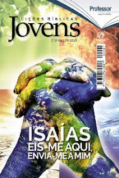 JOVENS - 3º Trimestre de 2016
