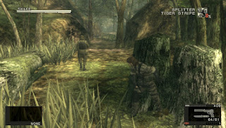 Download Game Metal Gear Solid 3 - Snake Eater PS2 Full Version ISo For PC | Murnia Games