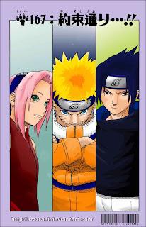 assistir - Naruto 261 - online