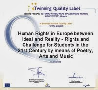 eTwinning Quality Label