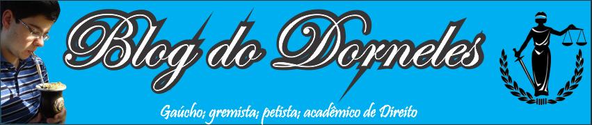 Blog do Dorneles