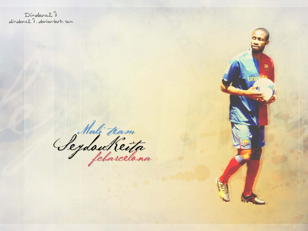 Seydou Keita Wallpaper