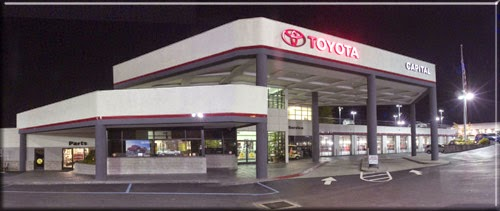 Jawatan Kerja Kosong Toyota Capital logo www.ohjob.info november 2014