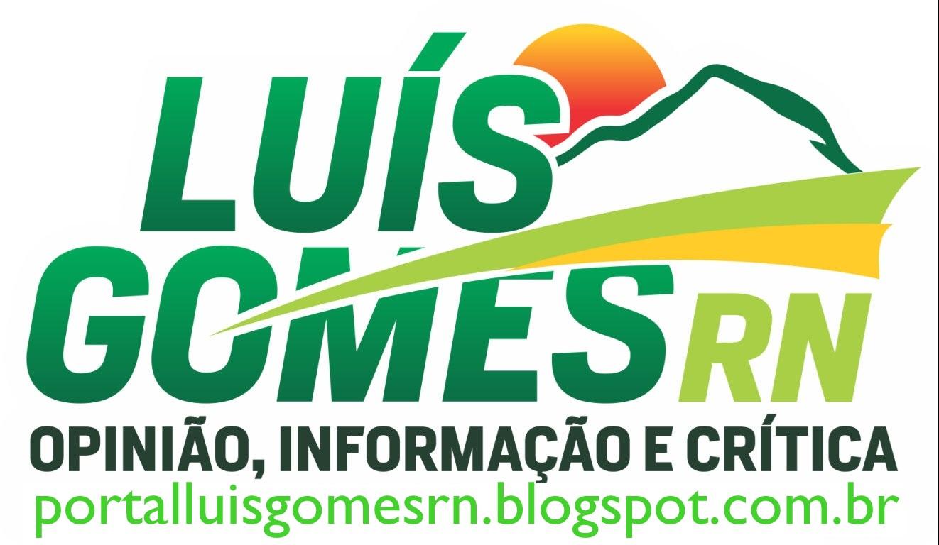 Portal Luís Gomes RN