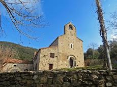 Villelogue dels Monts - Vilallonga