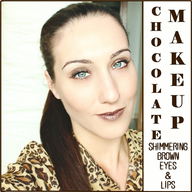 "Instagram @lelazivanovic.makeup tutorial: ""90's inspired makeup: Chocolate Brown Lips & Eyes"". 90-te trend, sminka. 90s supermodel inspired makeup."