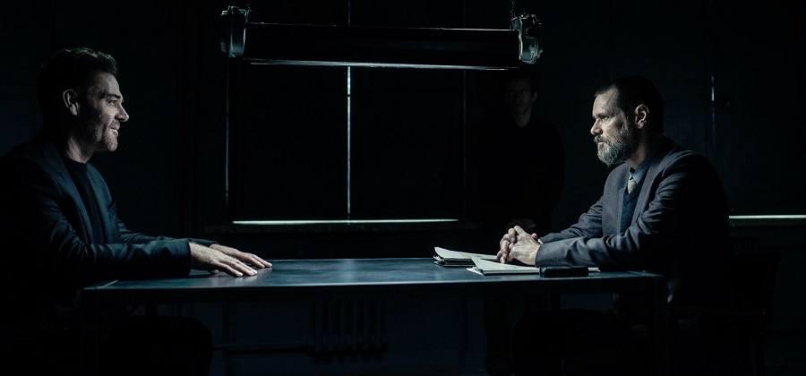 Filme Dark Crimes - Legendado  Torrent