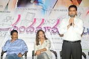 Chandamama Kathalu Movie Press Meet Gallery-thumbnail-3