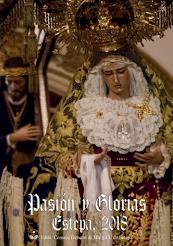 PASIÓN Y GLORIAS 2018