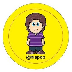 Welcome to hiapop