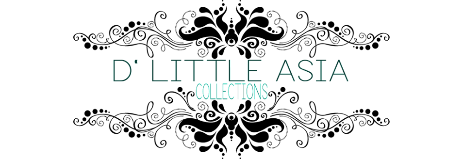 D' LITTLE ASIA COLLECTIONS