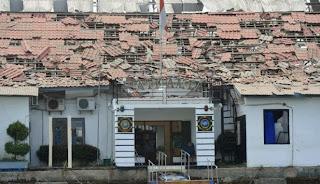 Panglima TNI Evaluasi Semua Tempat Penyimpanan Senjata