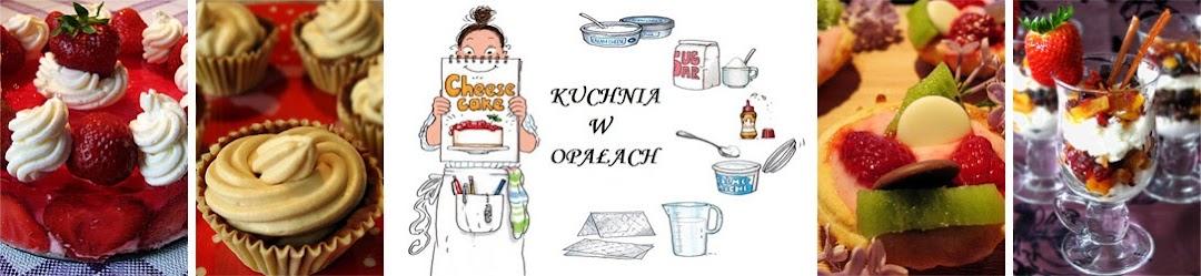 Kuchnia w opałach