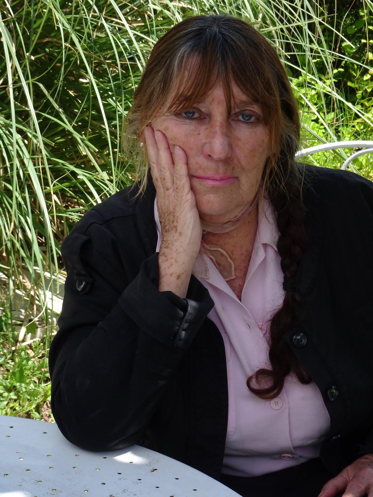 Marie Camille Lavergnas