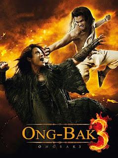 Ong-Bak 3 - DVDRip Dual Áudio