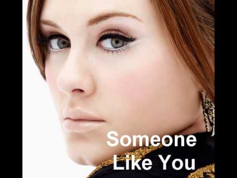 Someone Like You Mp3