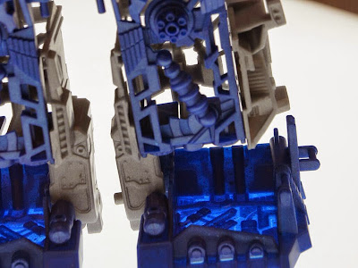 Optimus Maximus BOTCON 2012