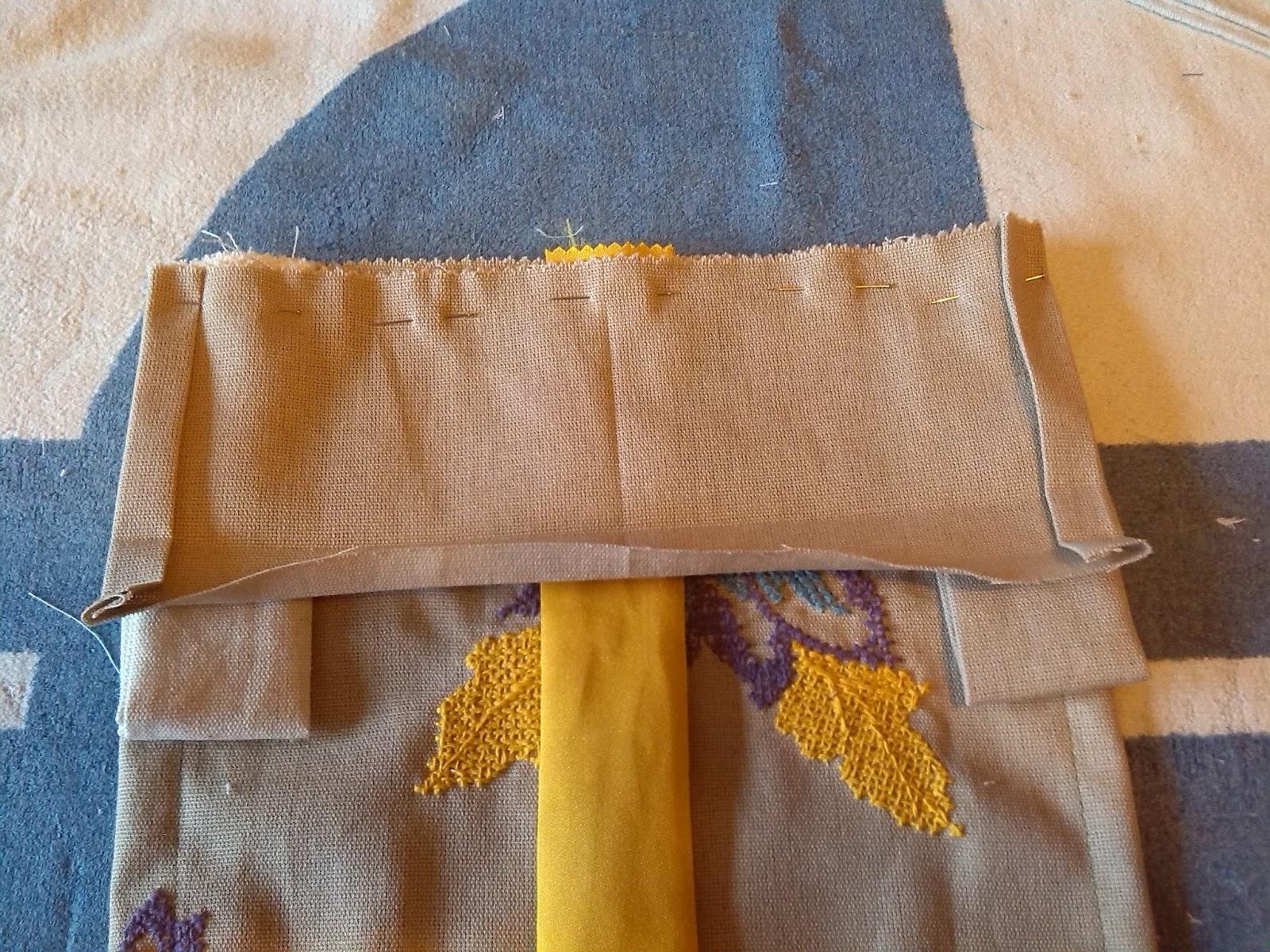 La krafter a de coraz n crea conmigo iii tutorial de - Formas de cortinas ...