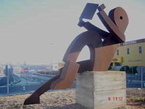 Esculturas Pascual Berniz
