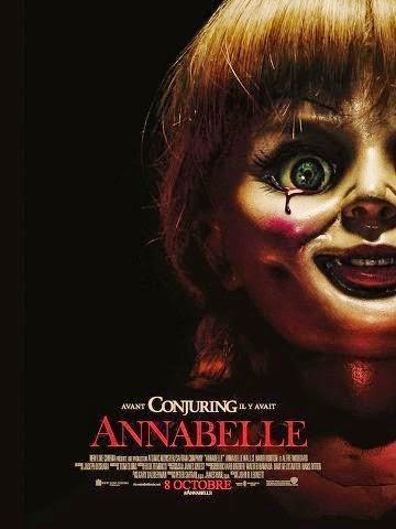 Annabelle en Streaming