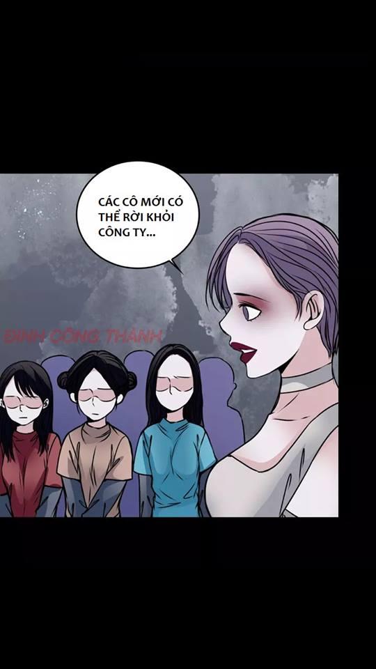 Tiểu Quỷ Chap 29