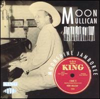 Moon Mullican: Moonshine Jamboree (1993)