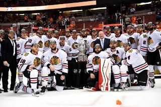 HOCKEY HIELO - Playoffs NHL 2014/2015. Finales de Conferencia: Chicago regresa a la Stanley Cup 2 años después