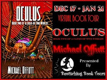 Oculus Book Tour