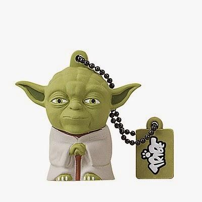 Pendrive Maestro Yoda 8 GB