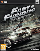 Game Fast and Furious Showdown Free