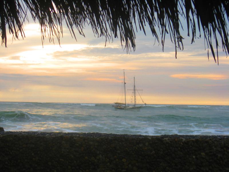 Life at Latitude Zero: Bahia Bliss