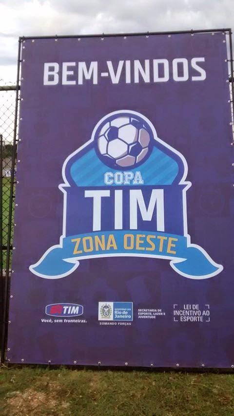 O futebol que transforma comunidades