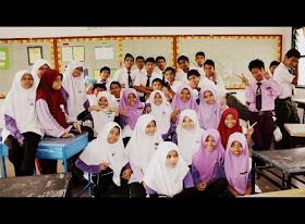 The Classmate :D