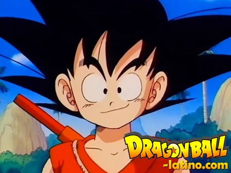 Dragon Ball capitulo 104