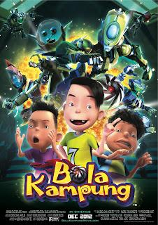 Bola Kampung The Movie (2013)-Tontontube