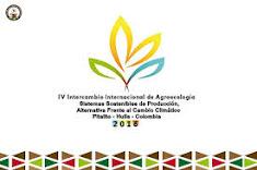 IV intercambio internacional de Agroecología 2016