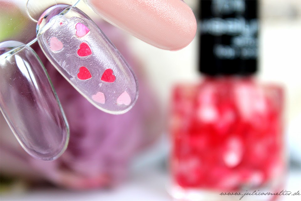 Misslyn Effect Top Coat 764 mon amour