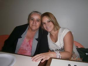 minha mãe - meu porto seguro