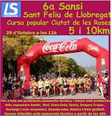 La Sansi Sant Feliu'17 (29.10.17)