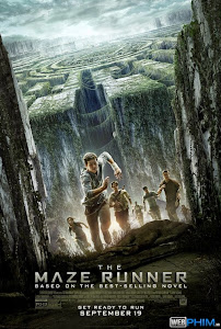 Xem Phim Giải Mã Mê Cung - The Maze Runner