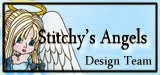 Proud to be a Stitchy Angel