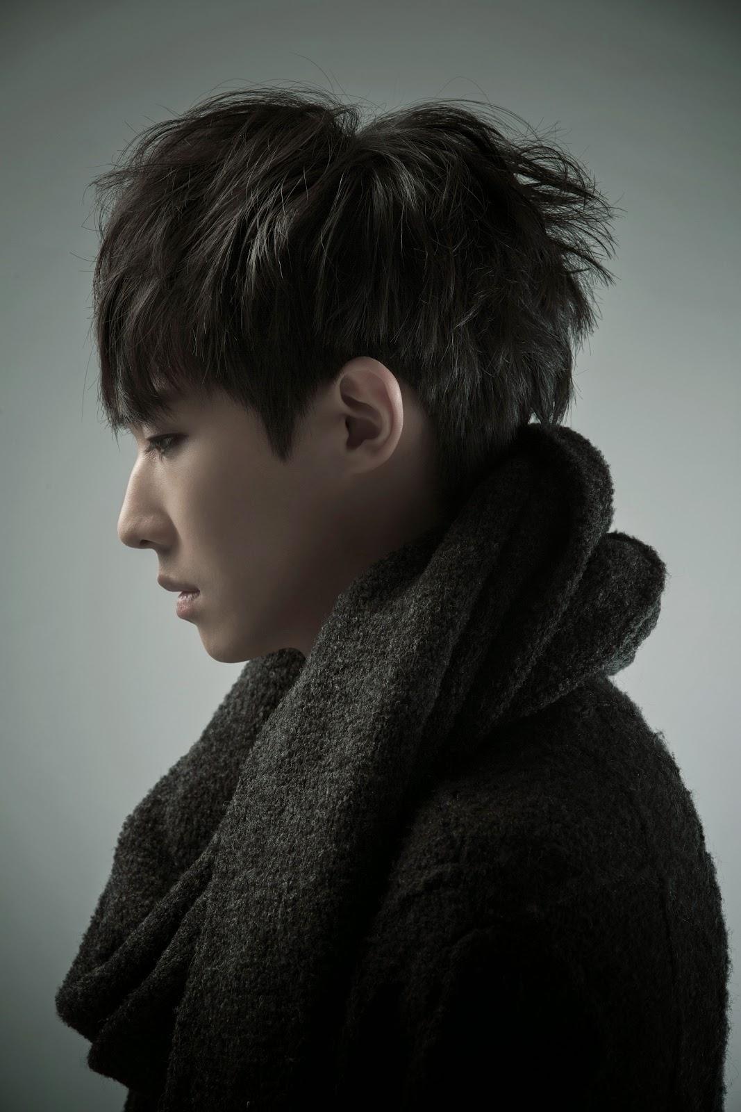 MBLAQ Winter Lee Joon