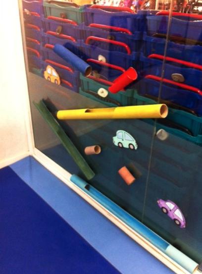 Salas infantiles omniocio la sala infantil carrefour - Papel pintado carrefour ...
