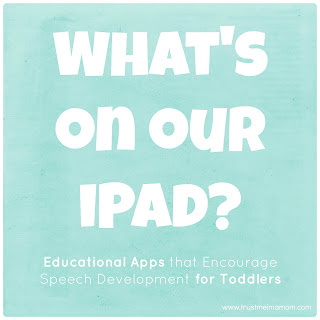 What's_on_our_iPad_Language_Trainer_Speech_App