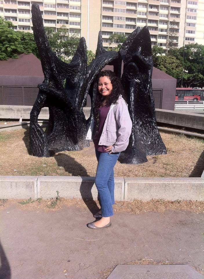 Ingeniero Mayrene Delgado.