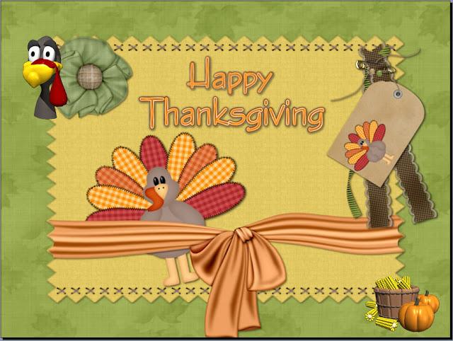 thanksgiving day flash game