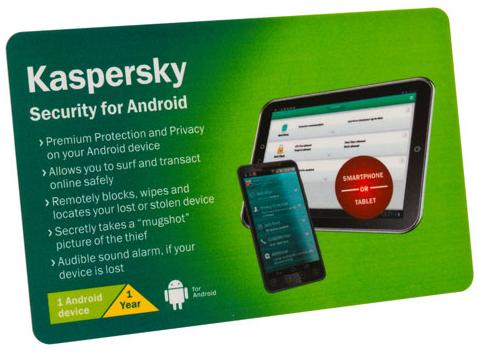 Kaspersky Deteksi Virus Baru Android & iOS