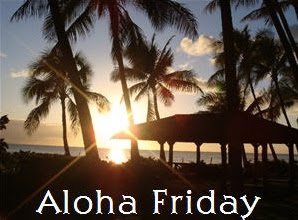 Aloha Friday... Halloween Traditions??